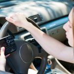 10 Shocking Facts About Texting and Driving