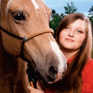 1. Sunny Boy, the Heroic Horse