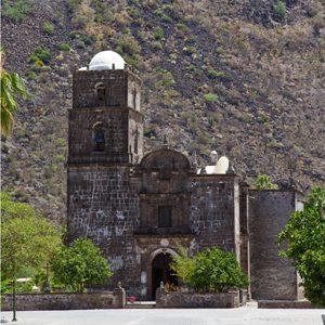 1. Baja California