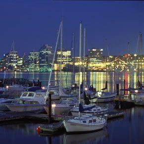 My Hometown: Halifax