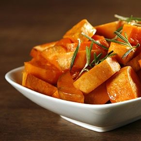 4 Great Sweet Potato Dishes