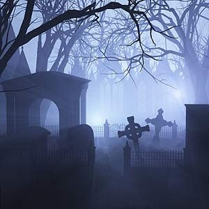 2. Halloween Was a Pagan Festival Honouring the Dead