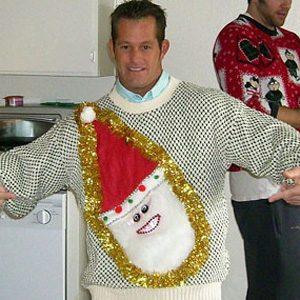 15 Ugliest Christmas Sweaters
