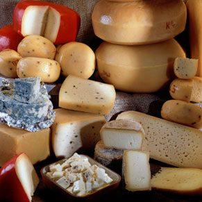 Make Cheese and Milk Last Longer