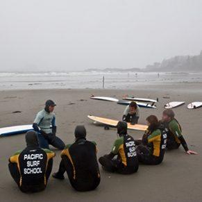 4 Active Canadian Island Getaways