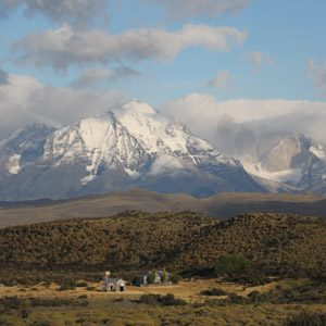 1. Hike the W in Torres del Paine