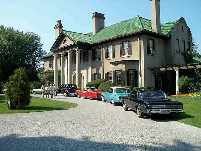 Parkwood Estate