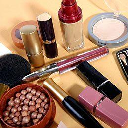 1. Take Off Makeup