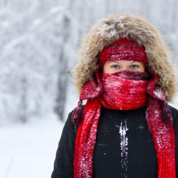 12 Ways Your Body Deals With Freezing Weather