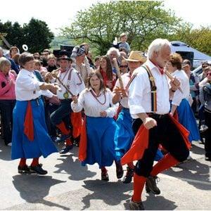 1. Blackawton International Festival of Worm Charming