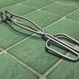 1. Kitchen Tongs