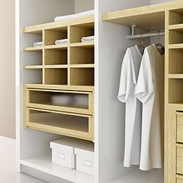 1. Line Cupboard Shelves