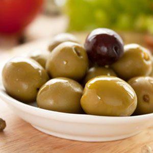 19. Greek-Style Nachos