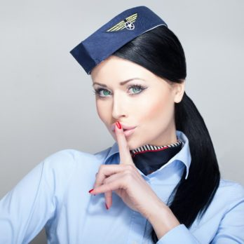 21 Secrets Your Flight Attendant Won't Tell You
