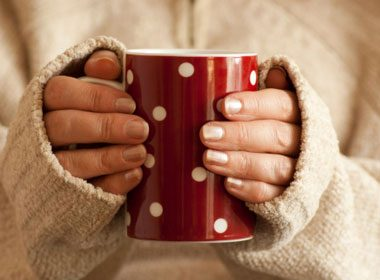 5 Things For Colds