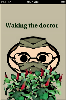 2. The Plant Doctor (v3.4) TimesToCome Mobile ($1.99)