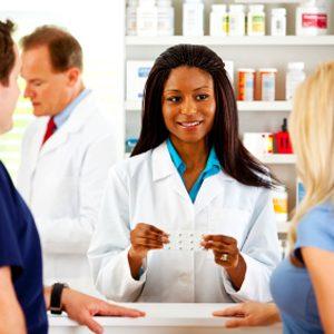Stick to One Pharmacy