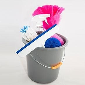 How to Keep Your House Spotless