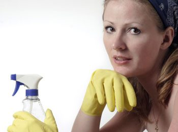 How to Keep Your House Spotless: Care for You