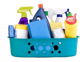 How to Keep Your House Spotless: Accessories