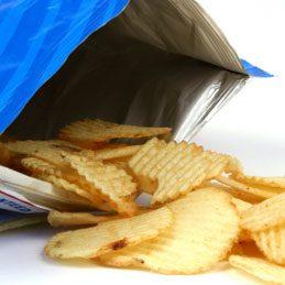1. Buy Plain Chips Instead
