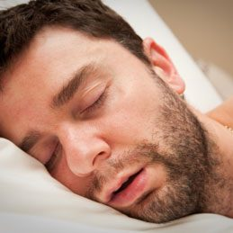 1. Do You Have Sleep Apnea?