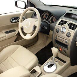 2. Eliminate Car Odours