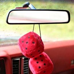 2. Deodorize Your Car