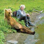 True Stories: Bear Hug