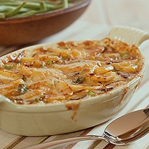Our Most Popular Scalloped Potatoes