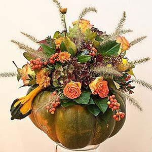 8. Create Floral Arrangements
