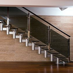 Make Space Under the Stairwell