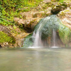 2. Thermal Hot Springs