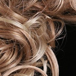 Create Blond Highlights