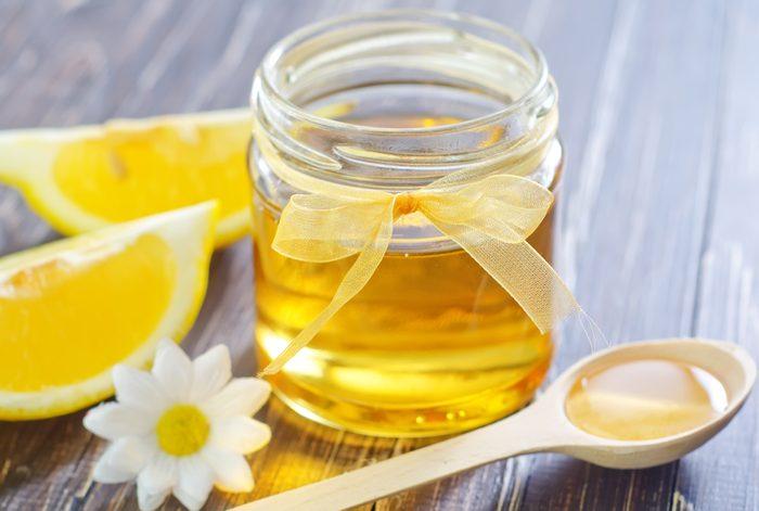 Honey & Lemon