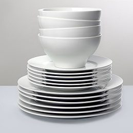 2. Protect Stored Dishes