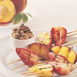 Skewer Food for Kids