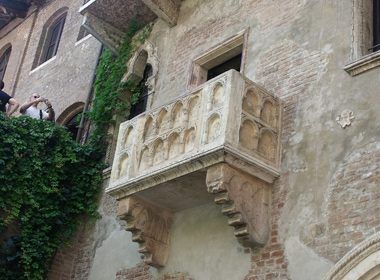 Romeo and Juliet Guided Tour