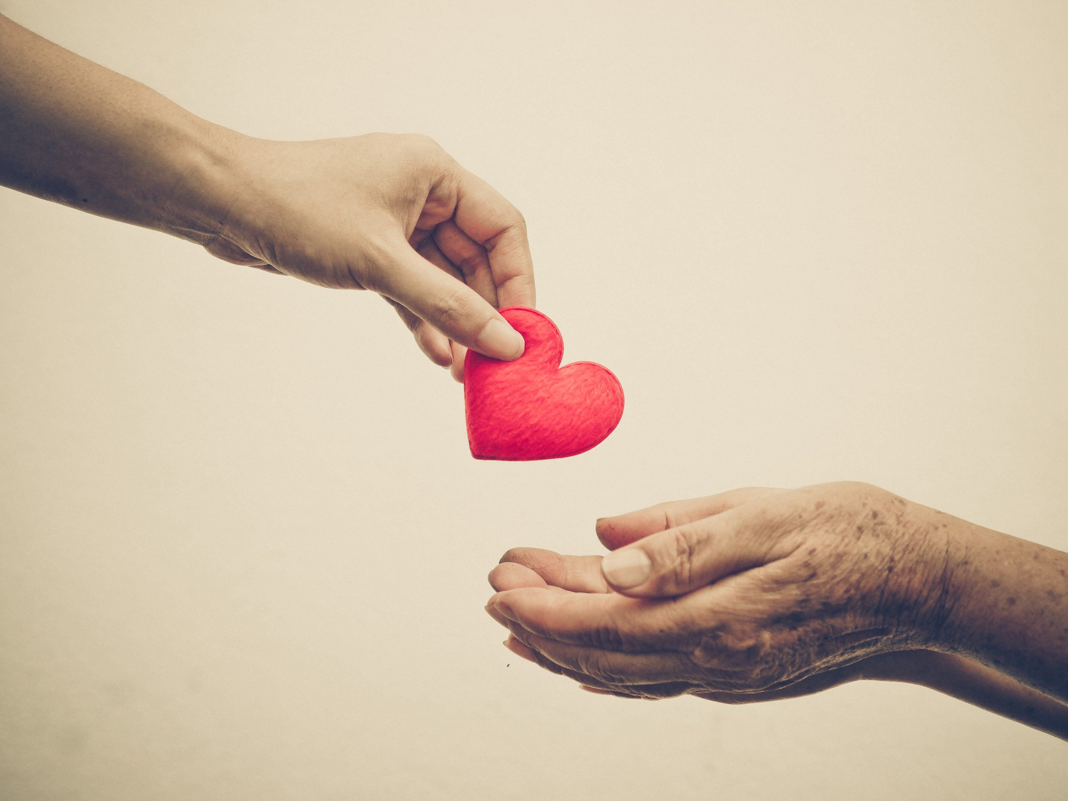 How to cultivate compassion
