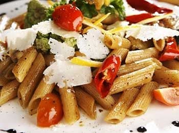 Experience a Taste of Rome