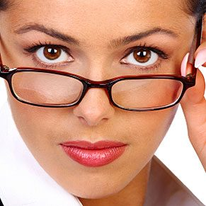 3. Clean Your Specs