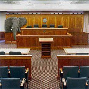 2. Elephants