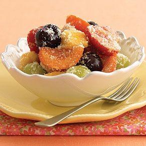 3. Eat Plenty of Fruit