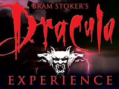 3. Bram Stoker's Dracula Experience, Whitby, England