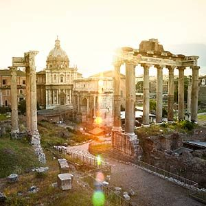 10 Unforgettable Things To Do in Rome