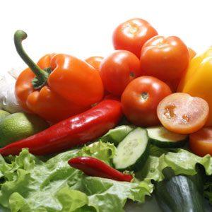 Embrace Fresh Food