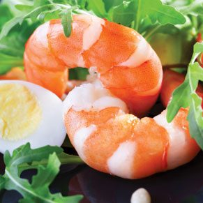 2. Eat More Seafood