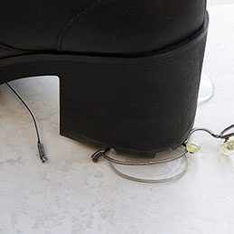 3. Temporarily Repair Eyeglasses with Twist Ties