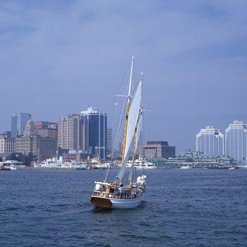 Halifax Food and Restaurants