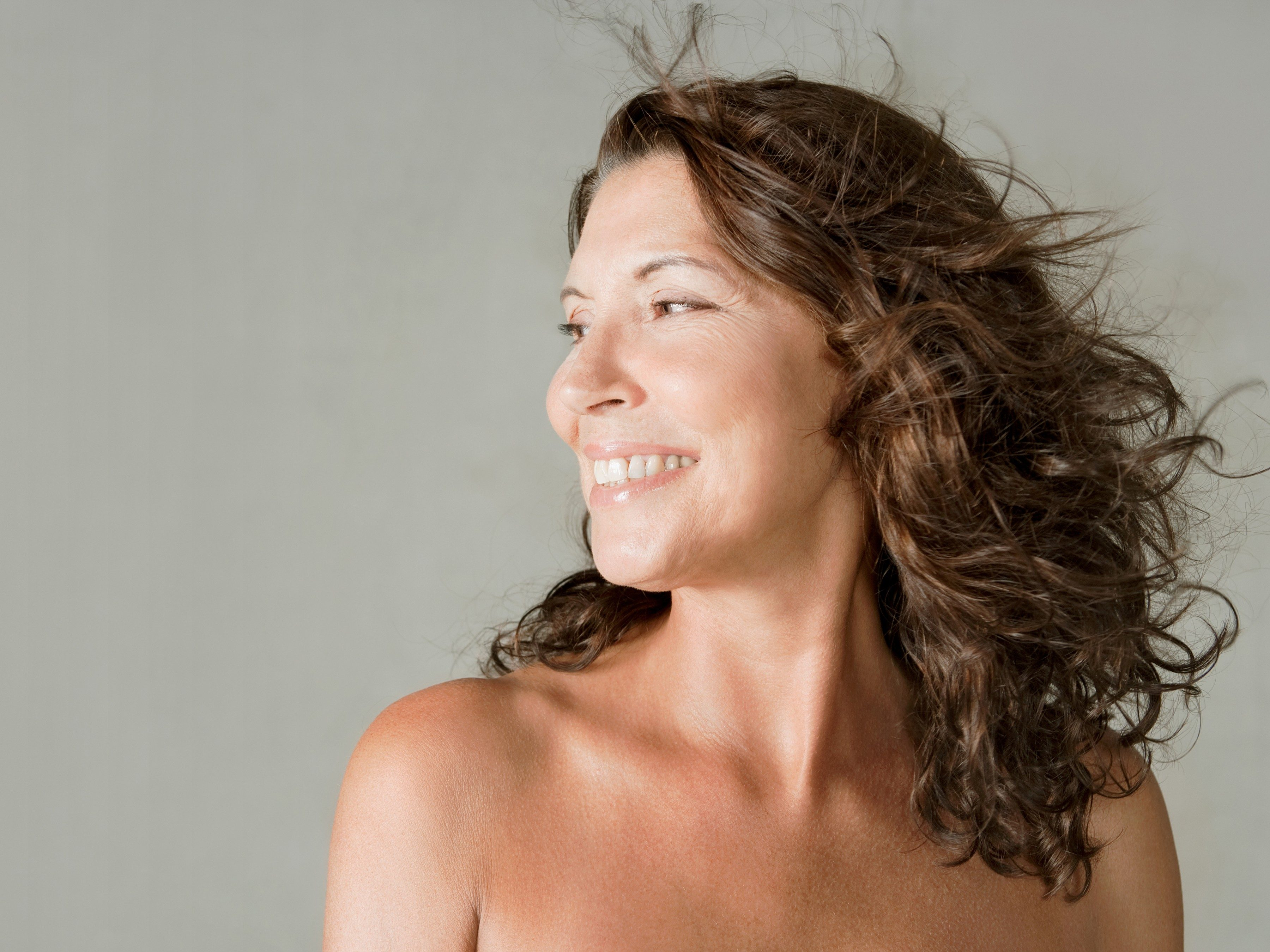 1. Consider cosmetic treatments